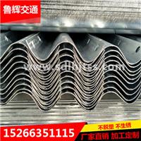 陕西镀锌护栏板规格价格