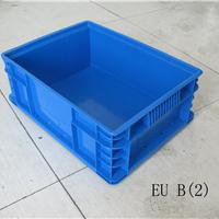 供应多功能塑料周转箱 汽配塑胶箱