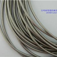 供应福莱通内径3mm不锈钢金属软管304材质