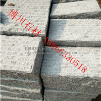供应天然块石,护坡石,台阶石,马蹄石
