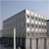 不锈钢保温水箱厂家