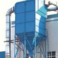 河北科翰环保钢铁公司原料厂除尘器