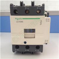 施耐德LC1D系列三极交流接触器LC1D95M7C
