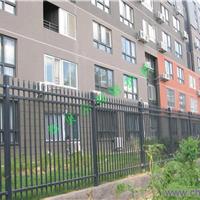 供应锌钢围墙栏杆社区护栏双重防锈处理