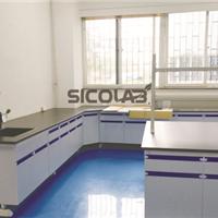 公安系统DNA检验实验室装修细节SICOLAB