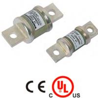 供应UL认证VTF600V北美标准快速熔断器