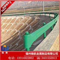南平乡村国道县道防撞护栏 高速波形护栏板
