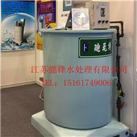 迪瓦特PAM泡药机全自动投药设备污水处理