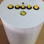 新款80L100L 顶出水热水储水罐储热水箱