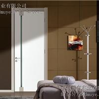 供应3D木门免漆套装门厨房卫生间门D-561B