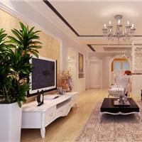 供应欢天喜地欧式古典风格木地板安装项目