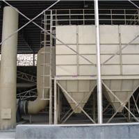 DMC脉冲布袋式除尘器定制,厂区除尘