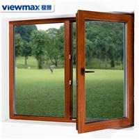 供应 静音节能 防水 隔热 隔音铝包塑窗