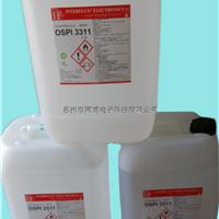 InterfluxOSPI3311助焊剂,IF930焊膏,锡丝