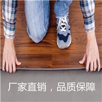 pvc锁扣地板3.2mm免胶水石塑塑胶地板厂家