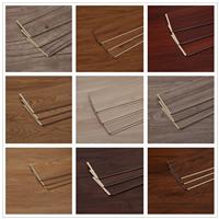 6.0mm超耐磨pvc地板木纹锁扣塑胶地板石塑