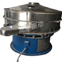 供应化工助剂专用大型不锈钢振动筛