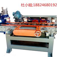 供应久冠LJ-2/800双组刀连续介砖机