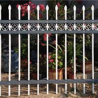 锌钢小区围墙护栏厂家直销