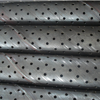 供应孔式滤水管 打井用透水层滤水管