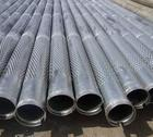 供应大口径桥式滤水管 螺旋式桥式滤水管
