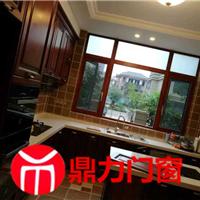 合肥鼎力系统门窗断桥铝窗纱一体窗保养法则
