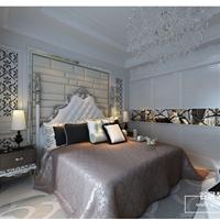谷居装饰成都欧式别墅设计风格案例