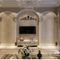 供应成都古典欧式别墅风格的定义