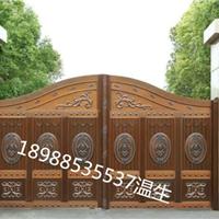 铜门铜护栏铜楼梯铜装饰