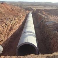 驻马店哪里有水泥管-排水管-钢筋混凝土管