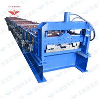 688 楼承板 冷弯机 压瓦机 设备 机械