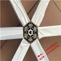 直条形铝合金格栅,方格铝方管格栅,铝合金百叶格栅吊顶3d模型