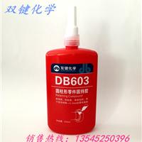 供应武汉DB603圆柱型固持胶