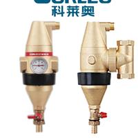 供应滤网是紫铜高频焊接的脱气磁力除污器