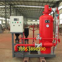 锅炉配套节能蒸汽回收机厂家加工制造