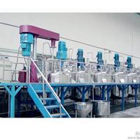 重庆工业涂料设备、重庆工业涂料生产线、好