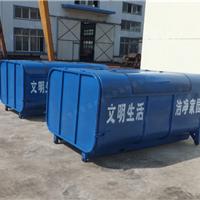 直销瑞兴大型工业垃圾箱