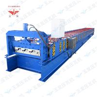 750 开口楼承板 冷弯机 压瓦机 设备 机械