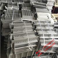 广州仿木纹铝型材格栅,彩色铝合金格栅,铝管格栅天花吊顶价格