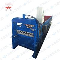 T125型单板压瓦机设备机械