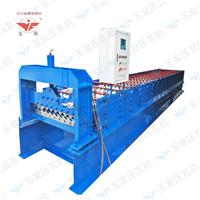 800圆弧型彩钢压瓦机设备单板机机械