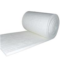 供应硅酸铝针刺毯 耐火纤维隔热保温棉