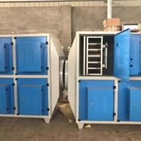 供应等离子除臭设备专业处理橡胶厂废气