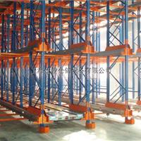 上海货架生产,供应嘉善智能穿梭式货架