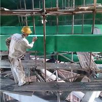 中温鳞片防腐胶泥施工保证安全的必要条件