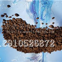 供应玉田锰砂,除铁除锰滤料
