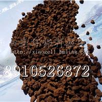 天津锰砂滤料水处理除铁砂