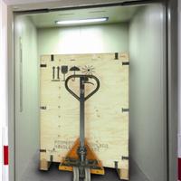 供应大载重电梯 科达大吨位电梯