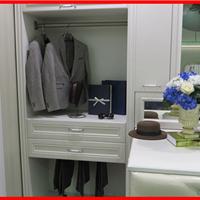 零甲醛检出的欧松板衣柜哪里有经销