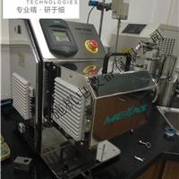 供应实验室卧式砂磨机 纳米碳黑砂磨机